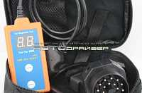 Диагностика BMW Airbag (SRS) Scan/Reset Tool