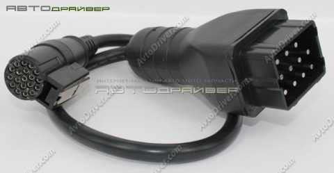 Диагностика Renault CAN Clip Diagnostic Interface V102